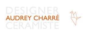 Audrey Charré – Designer Céramiste